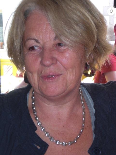 Marie from Vitry-sur-Seine