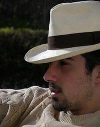 Jaafar from Marrakesh