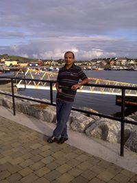 Thomas From Navan, Ireland