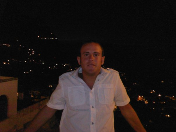 Giulio from Procida
