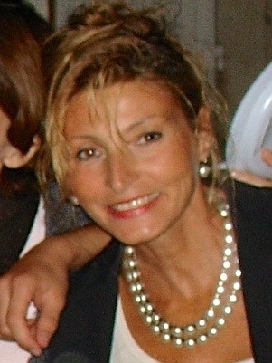 Catherine from Velaux