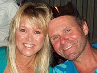 Coralie Und Klaus da Knysna, Sudafrica
