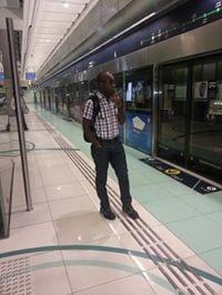 Biosah From Sharjah, United Arab Emirates