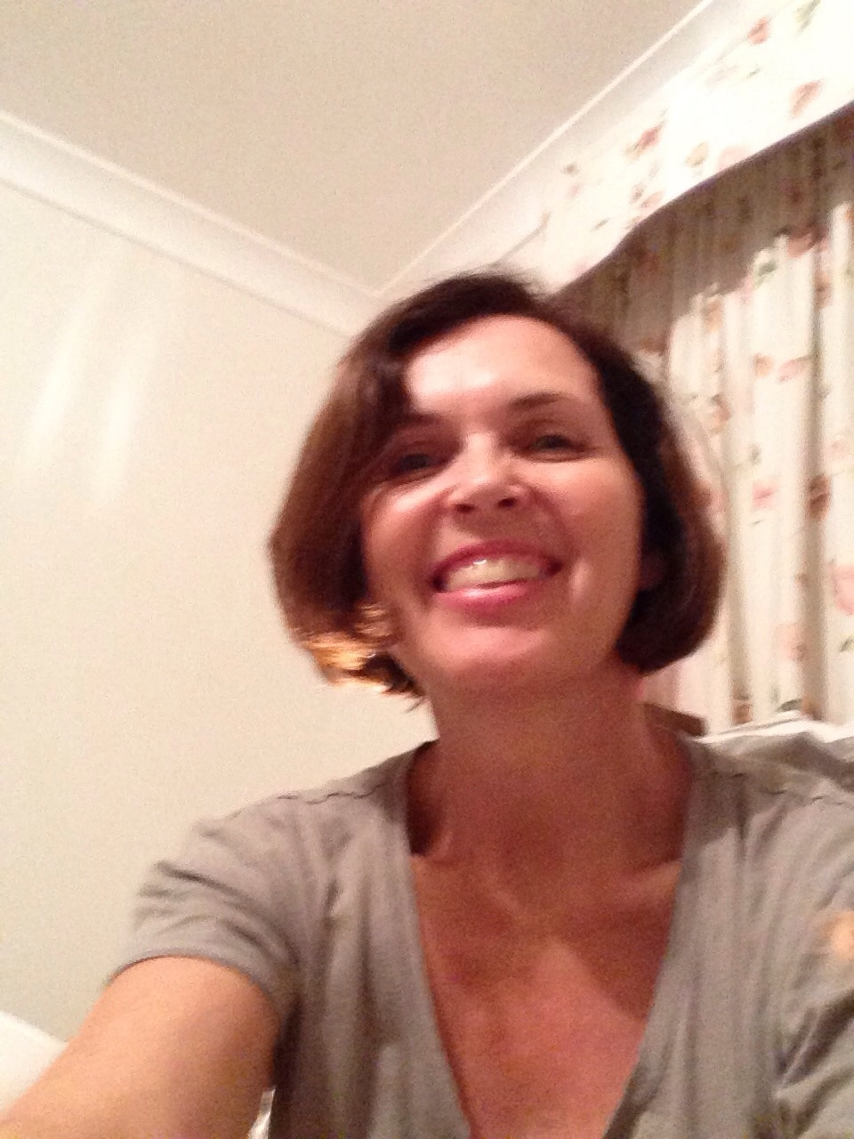Jacqui from Bangalow