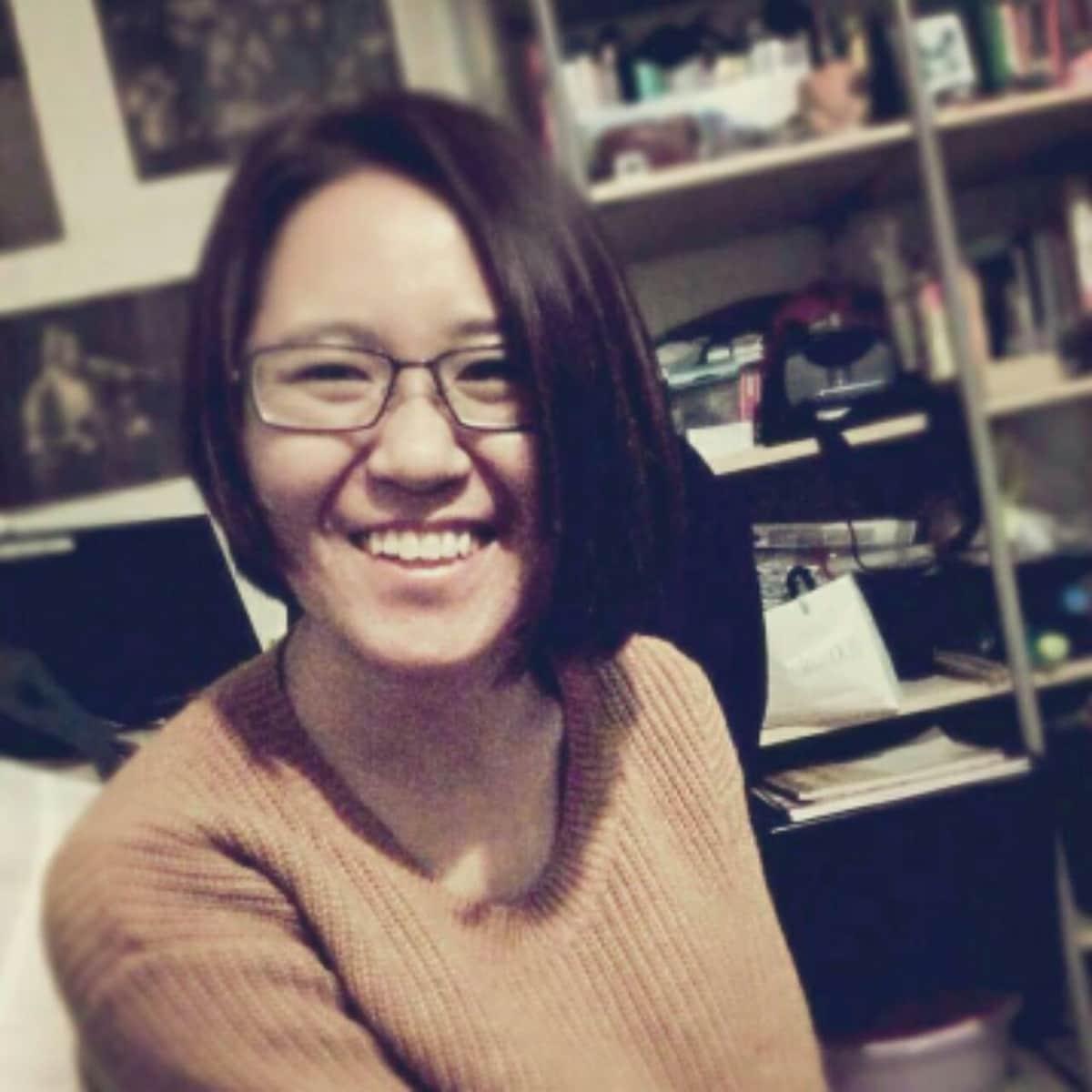 Lan From Beijing, China