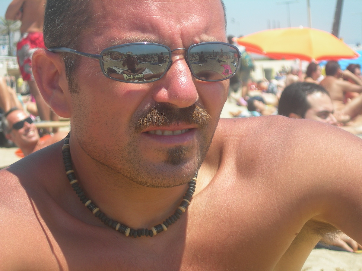 Salvatore aus Sitges