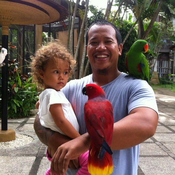 Om Swastiastu,  Hi My name is Budi. I am Balinese.