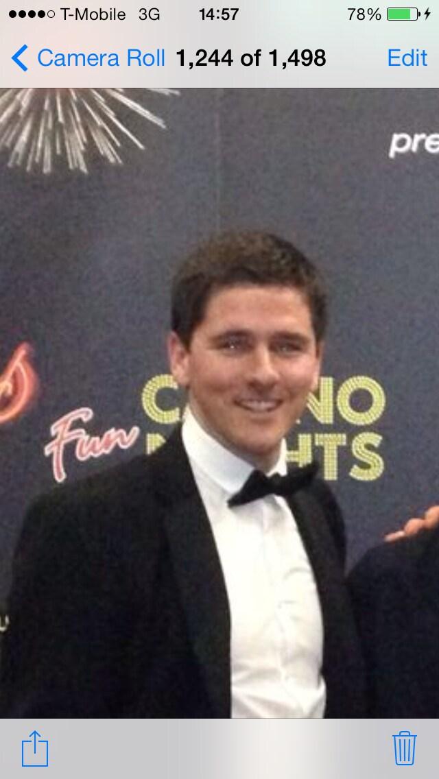 Gareth From Londonderry, United Kingdom