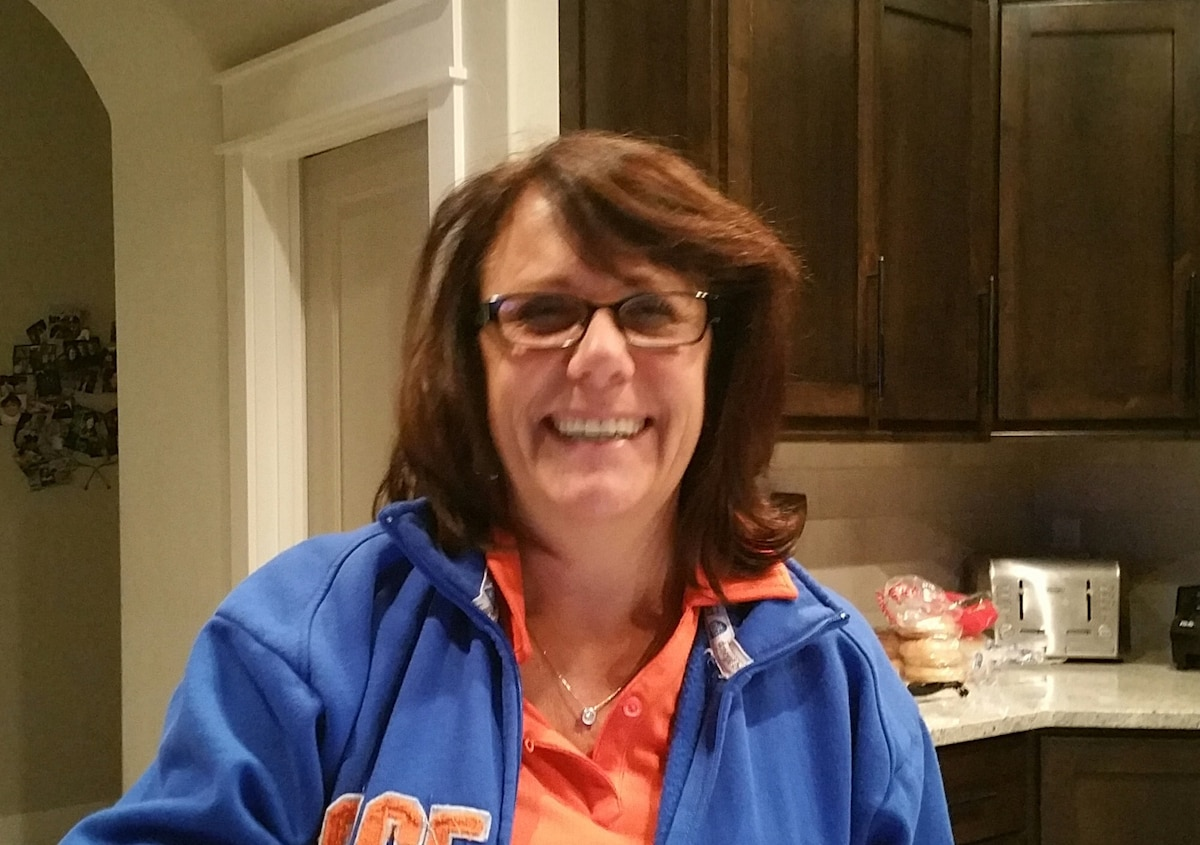 Traci From Marsing, ID