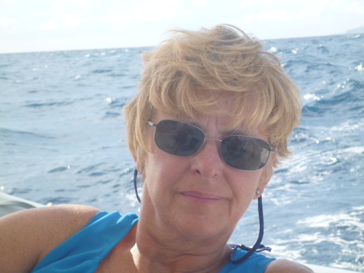 Lori from Port Charlotte
