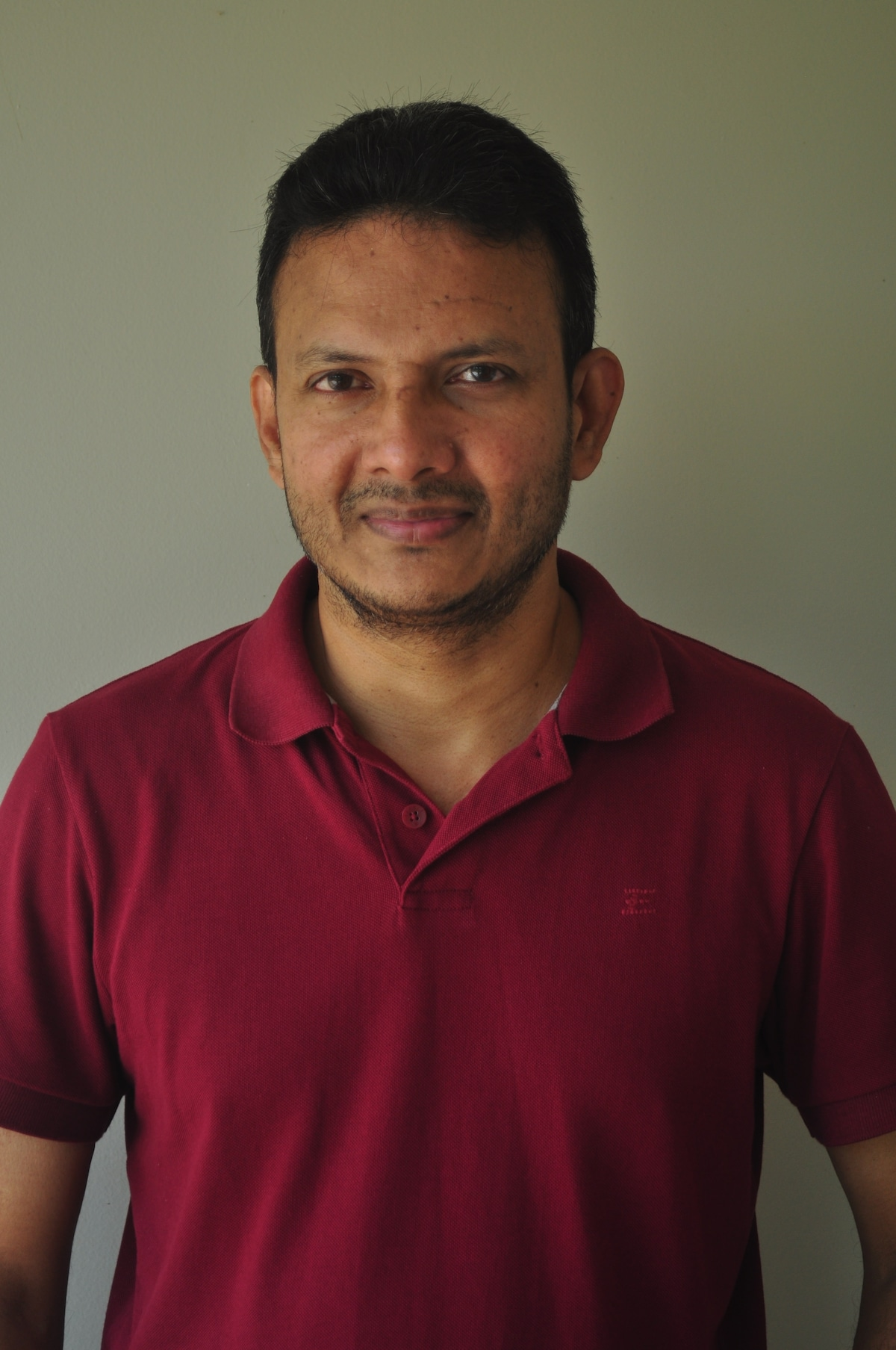 Wilson from Kumarakom