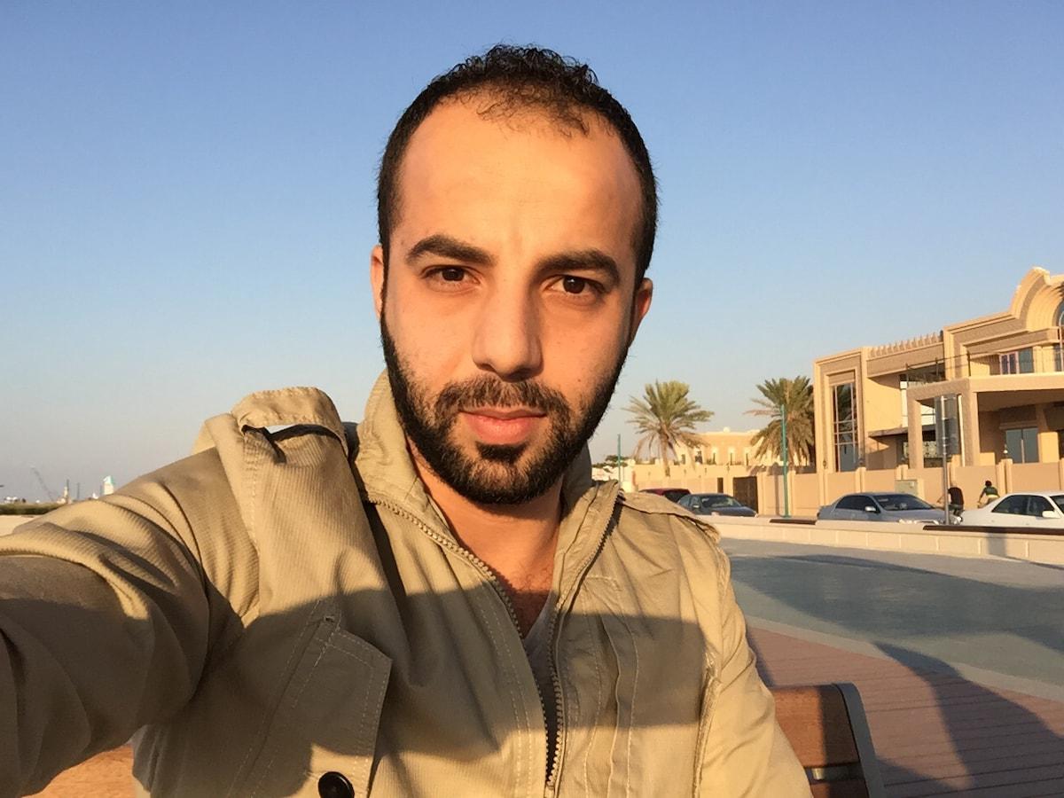 Jad from Dubai