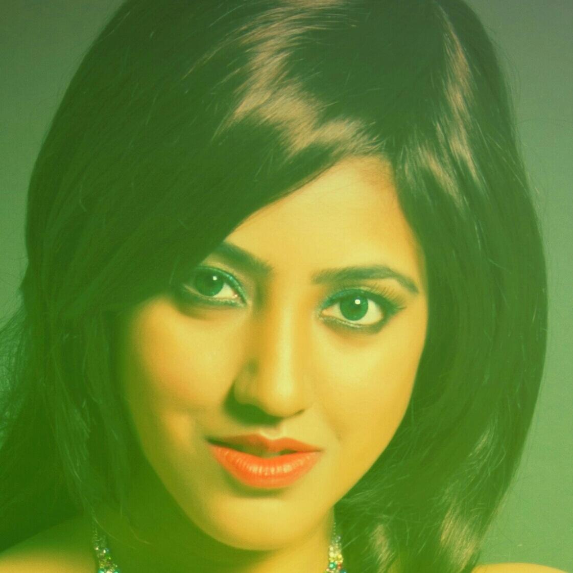 Ana From Mumbai, India