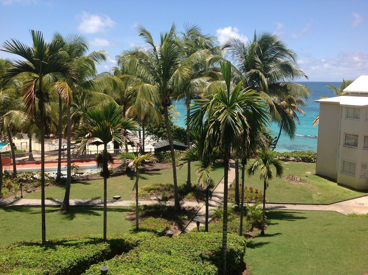 Helene From Le Gosier, Guadeloupe