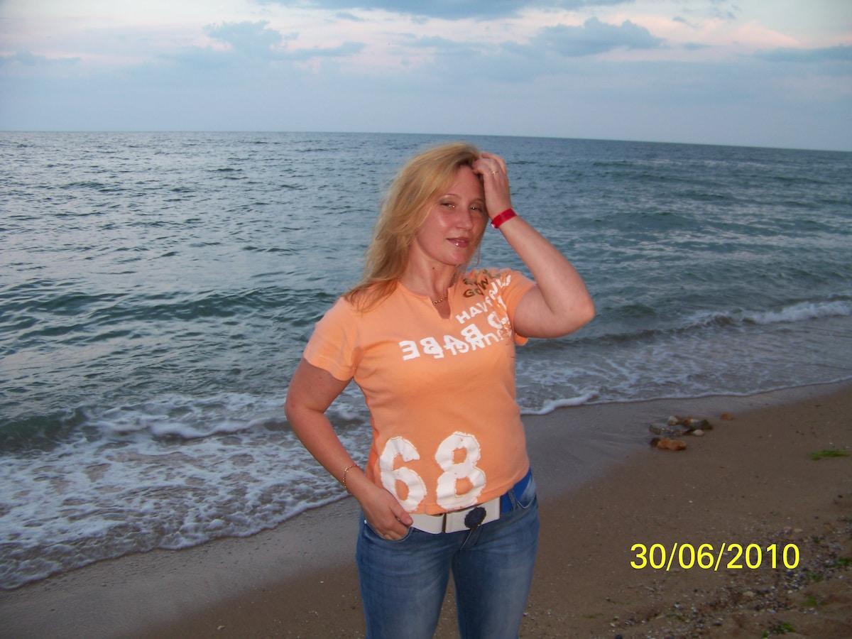 Марина From Donetsk, Ukraine