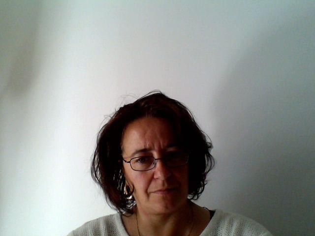 Lilia From Bari, Italy