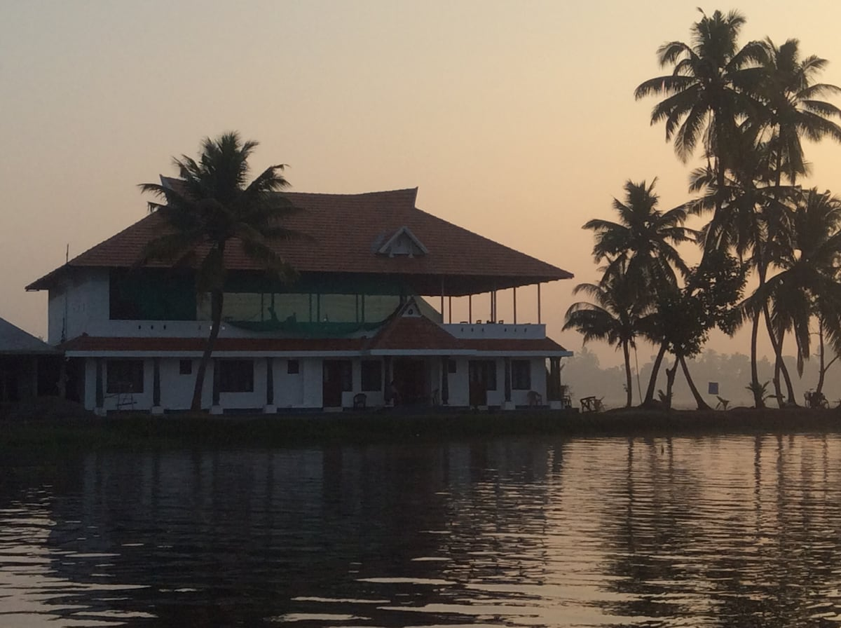 Ayana'S from Alappuzha