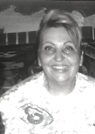 Angela From Greece