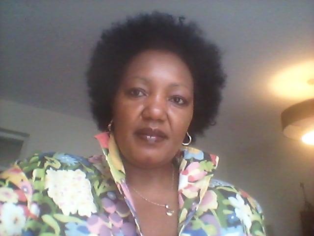Jackie From Nairobi, Kenya