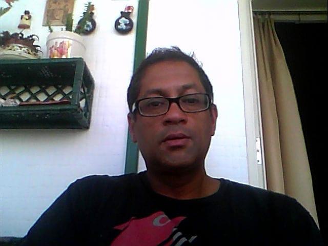 Carlos Augusto Sampaio from Lisbon