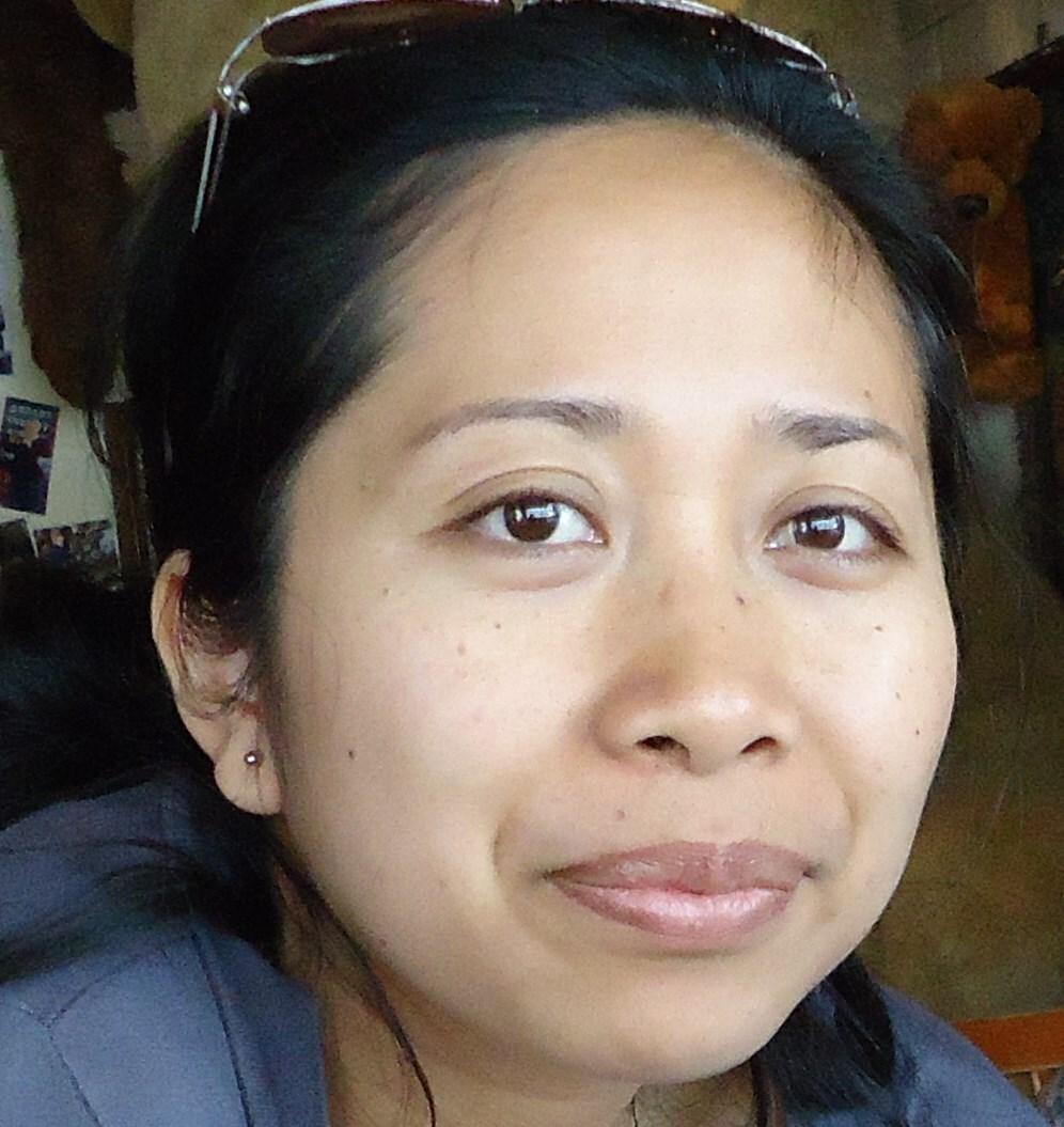 Silvy from Ubud