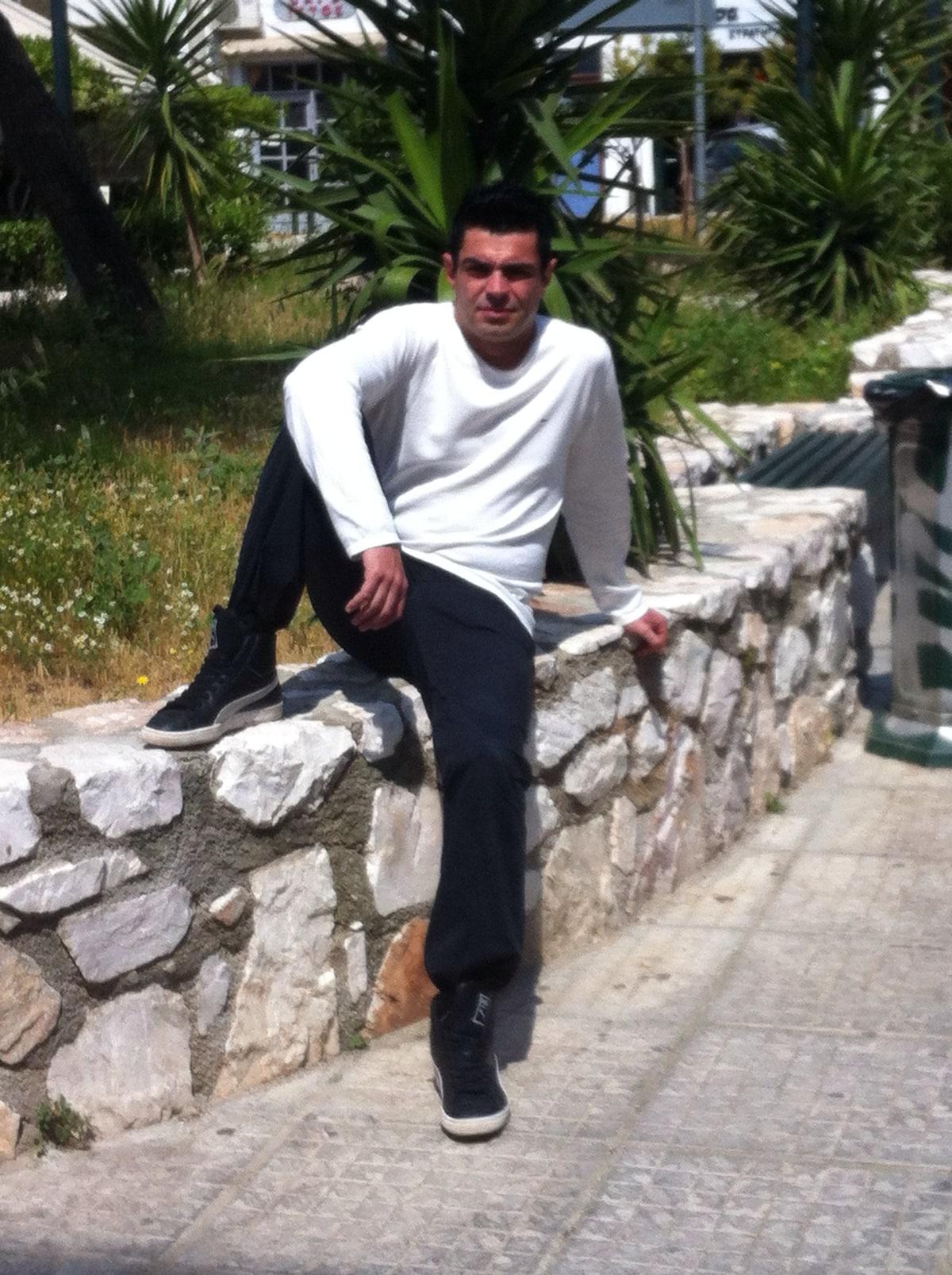 Ioannis from Marousi