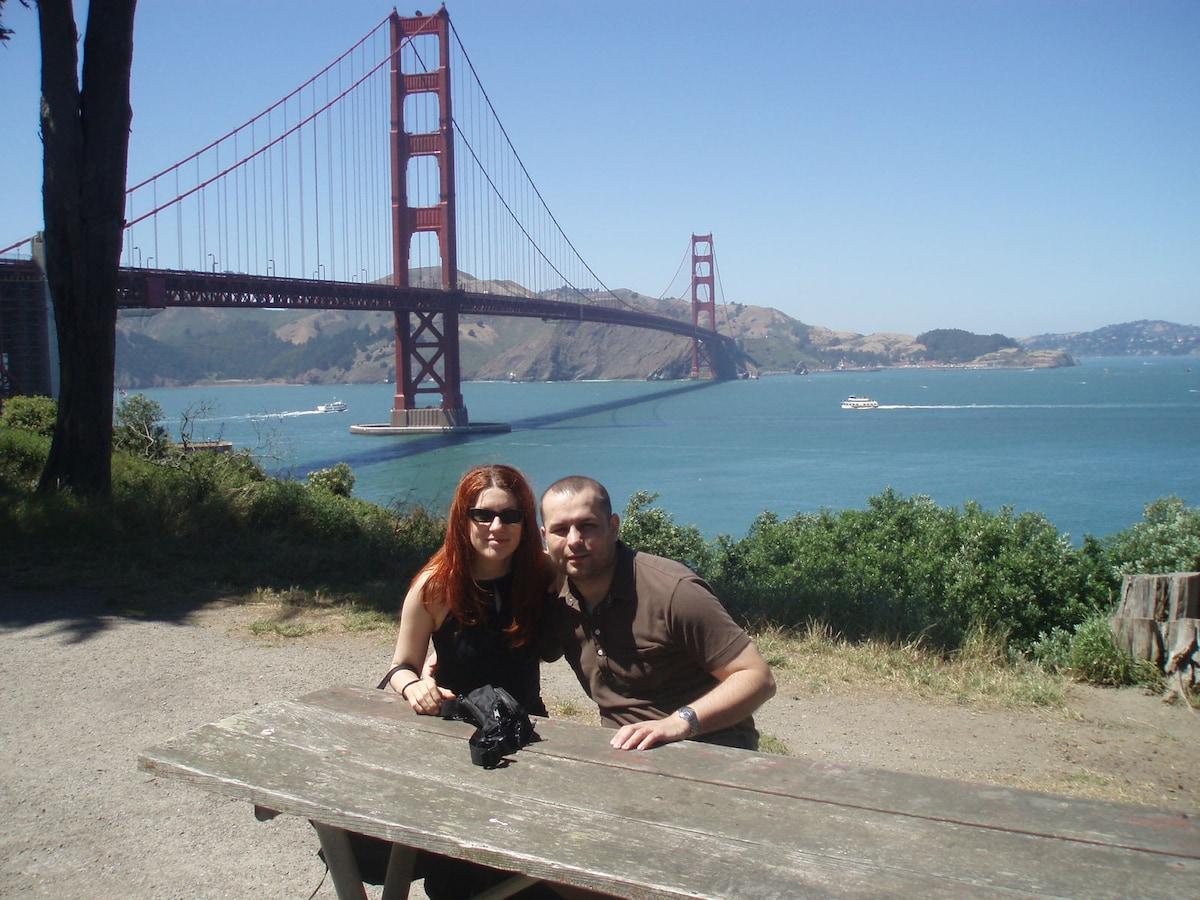 Igor & Martina