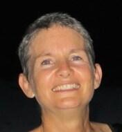 Ruth-Anne From Bermuda