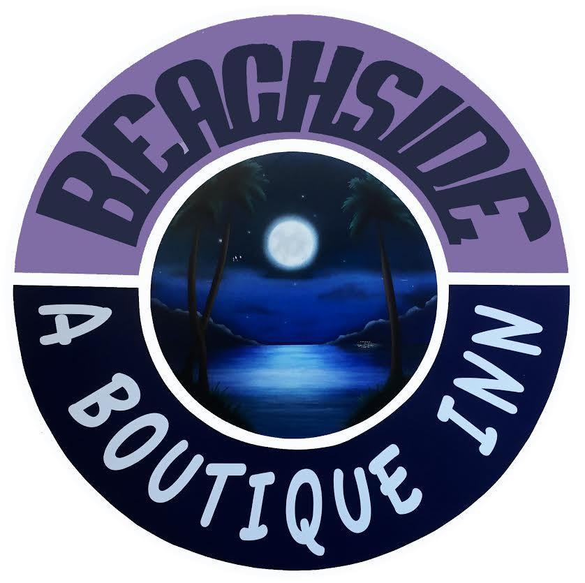 Beachside Boutique Inn, Folly Beach SC from Folly Beach