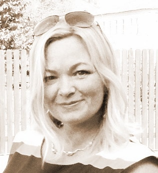 Ольга from Hrodna