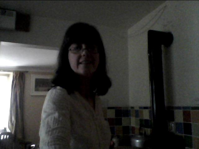 Elizabeth from Aldergrove