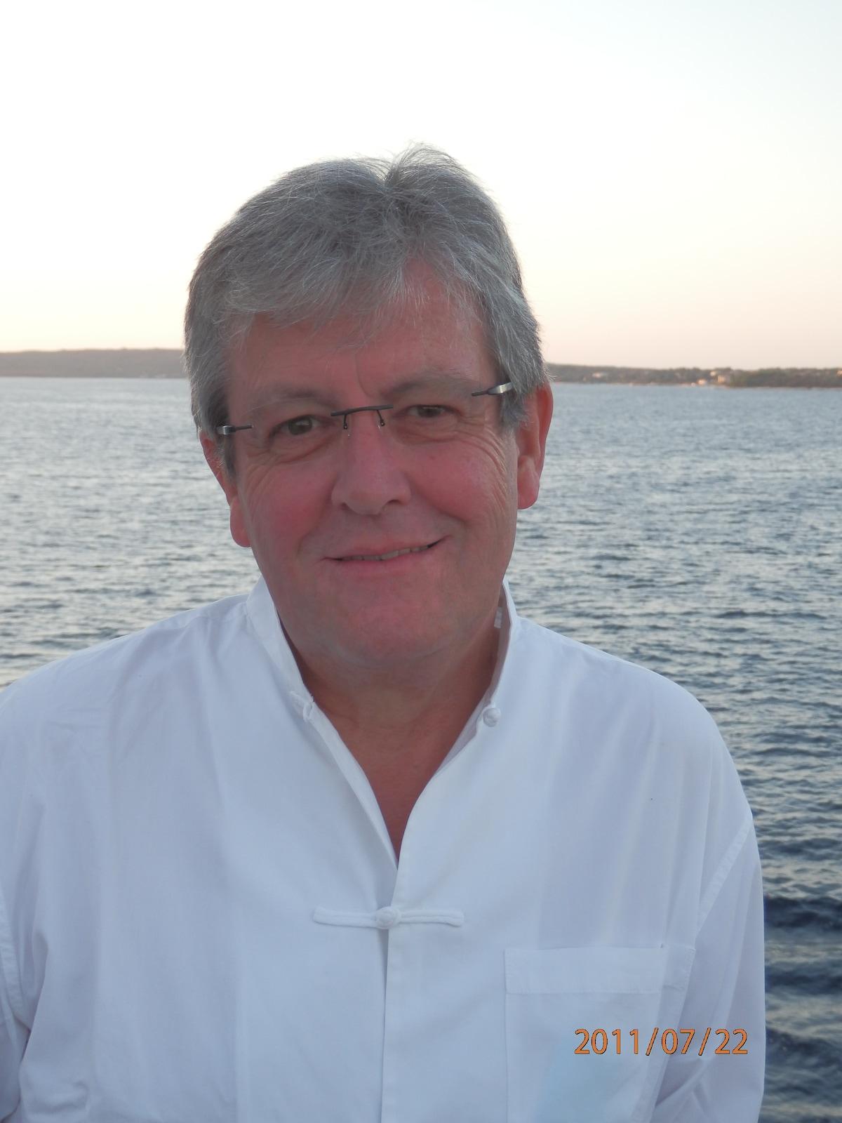 Gilles From Santa Eulària des Riu, Spain