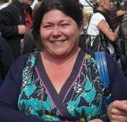 Mariella from Llangadog