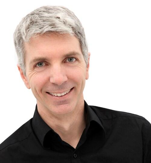 Jean-Sébastien from Montréal
