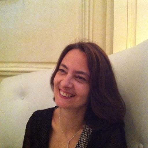 Agnès from Versailles
