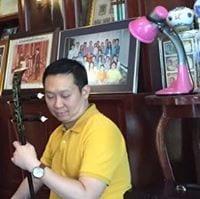 Anucha from Bangkok
