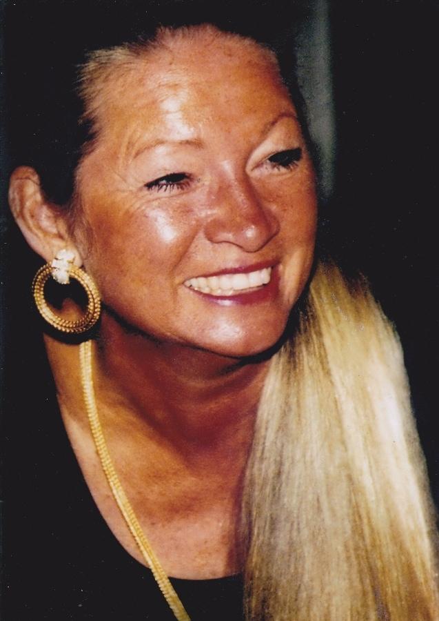 Francine Bardiaux from Buleleng