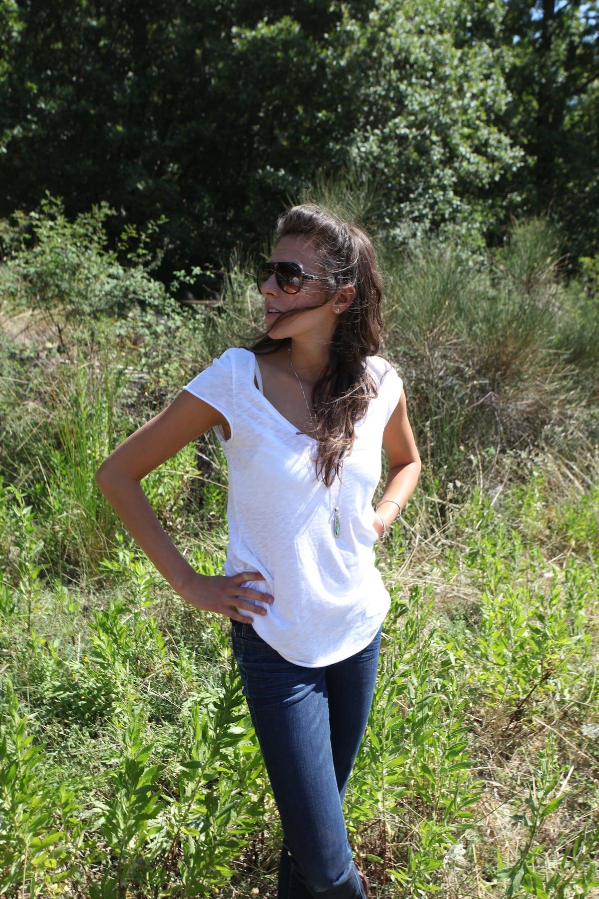 Louisa from Firenze