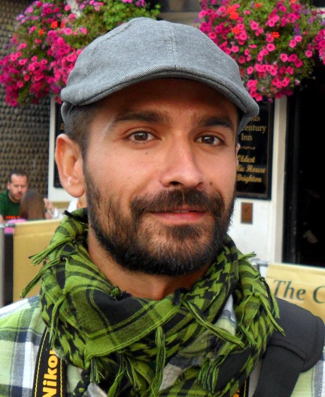 Alessandro from Milano