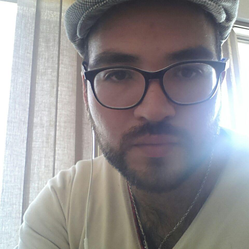 Isaac from Valparaíso