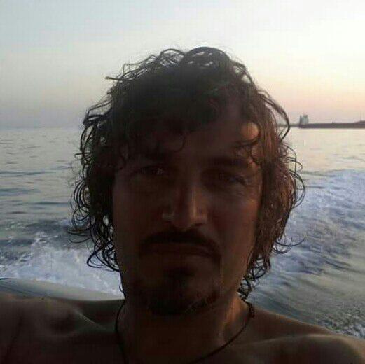 Mauro From Taranto, Italy