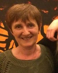 Ann from Folkestone