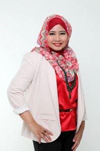Siti Kamariah from New York