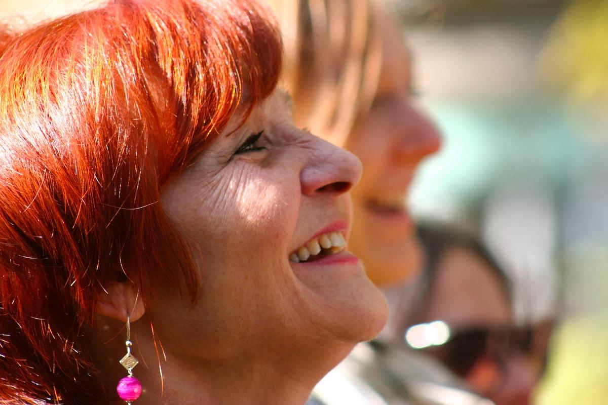 Carmela from Martina Franca