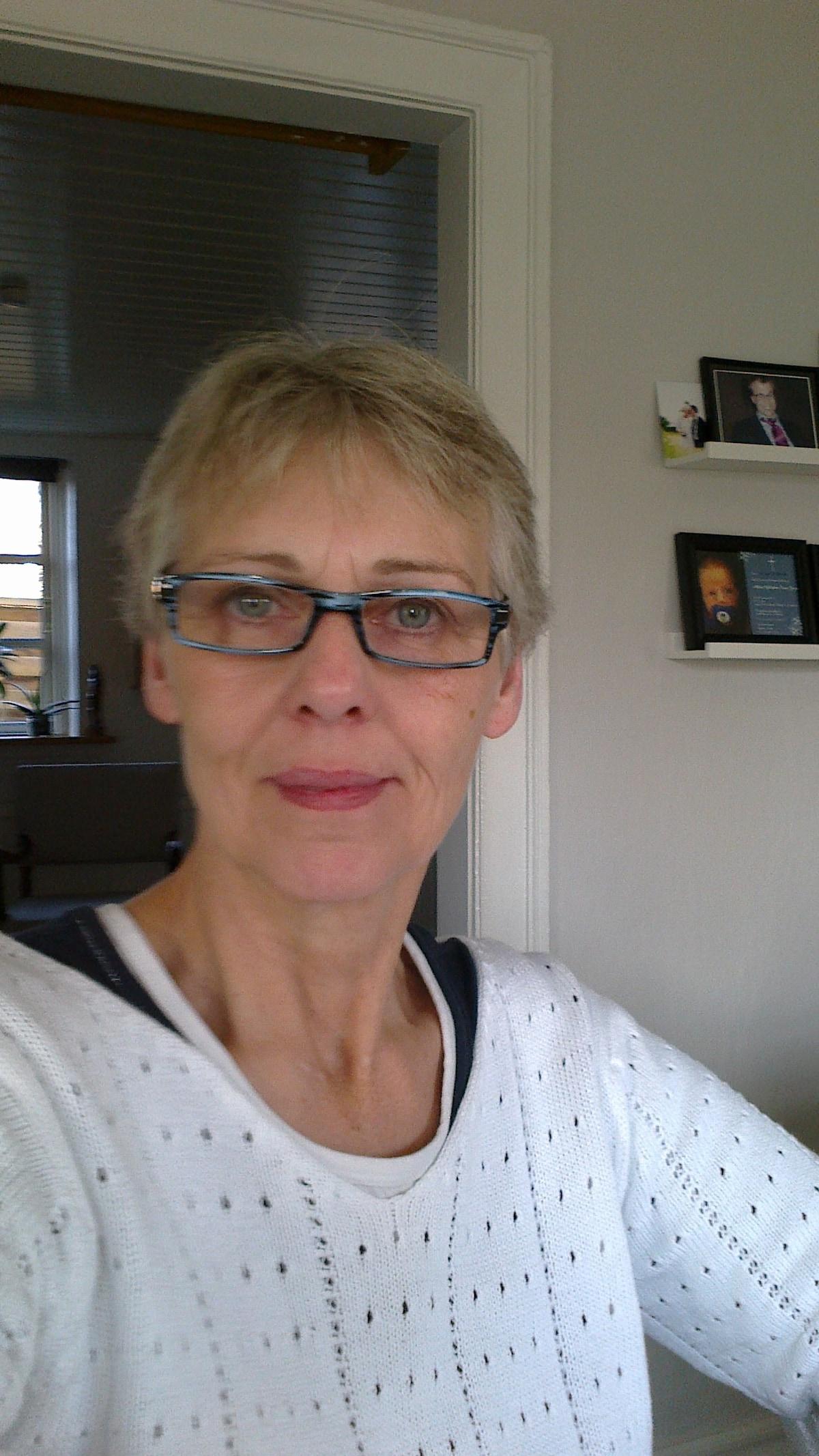 Bente from Nyborg