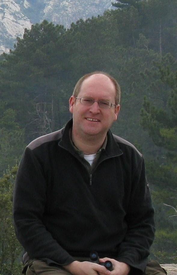 Dan from Cheltenham
