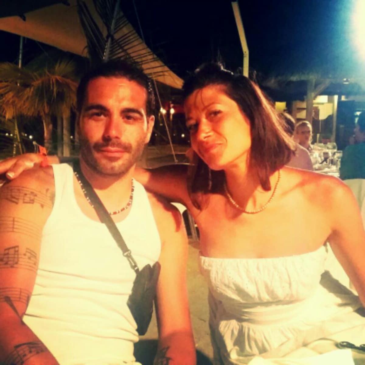 Sergio Et Carole from Ruffec