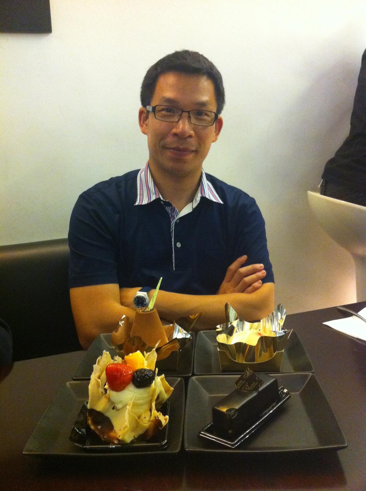 Bob Hon Hei