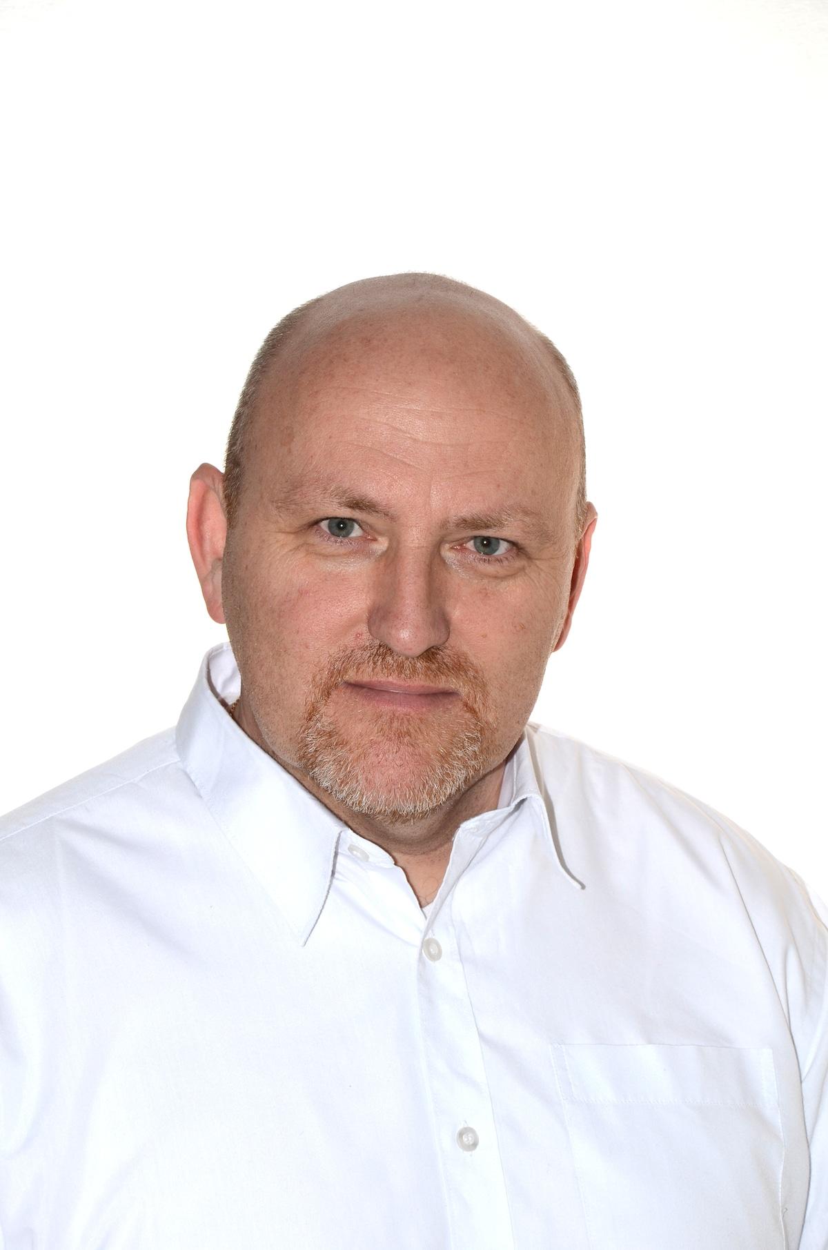 Miklós From Debrecen, Hungary