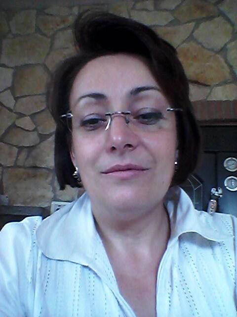 Vilma from Acquasparta